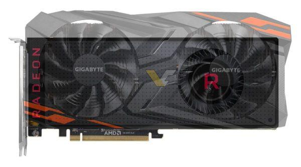 GIGABYTE RX Vega 64 GamingOC und Referenzmodell