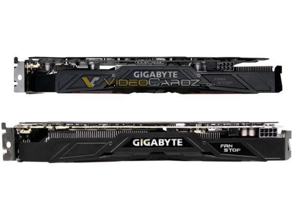 Gigabyte GTX 1070 Ti Gaming vs. GTX 1070 Gaming
