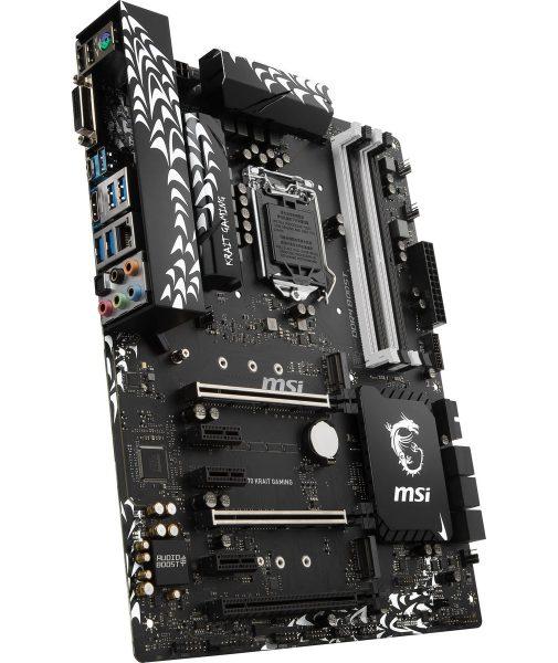 MSI Z370 Krait Gaming