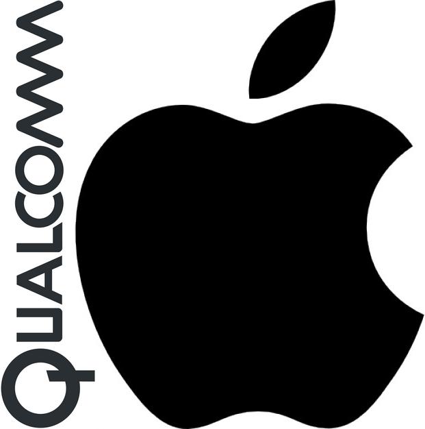 Chiphersteller Qualcomm will die Produktion von Apples iPhone stoppen