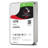 Seagate IronWolf 12TB