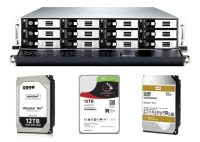 Thecus supports 12TB