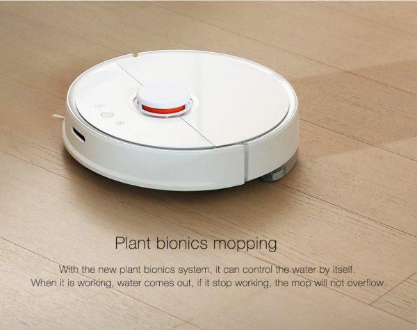 Xiaomi Mi Robot Vacuum Cleaner 2