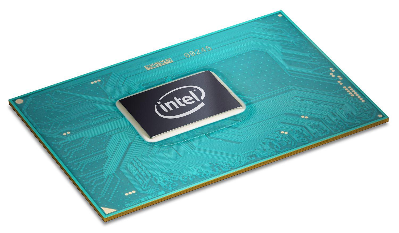 Neuer Core i3-8130U für schlanke Notebooks