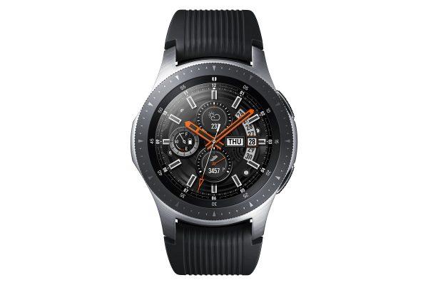 samsung galaxy watch neue smartwatch mit lte hartware. Black Bedroom Furniture Sets. Home Design Ideas