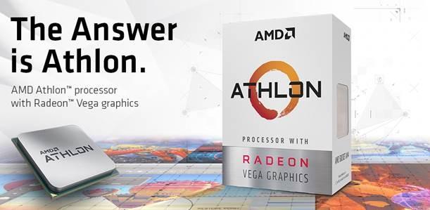 BIOSTAR AM4 Motherboards unterstützen AMD Athlon 200GE
