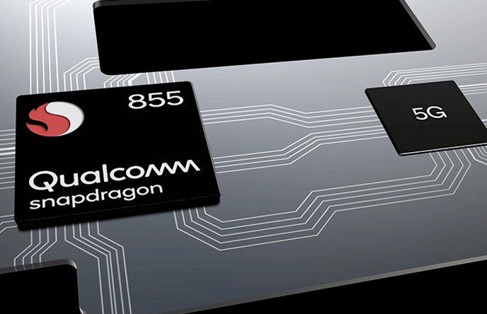 Qualcomm Announces New Flagship Snapdragon 855 Mobile