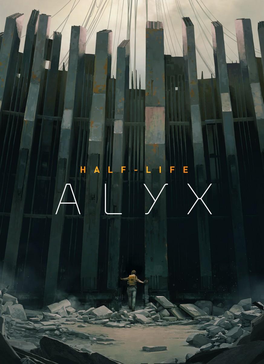 half life: alyx - photo #16