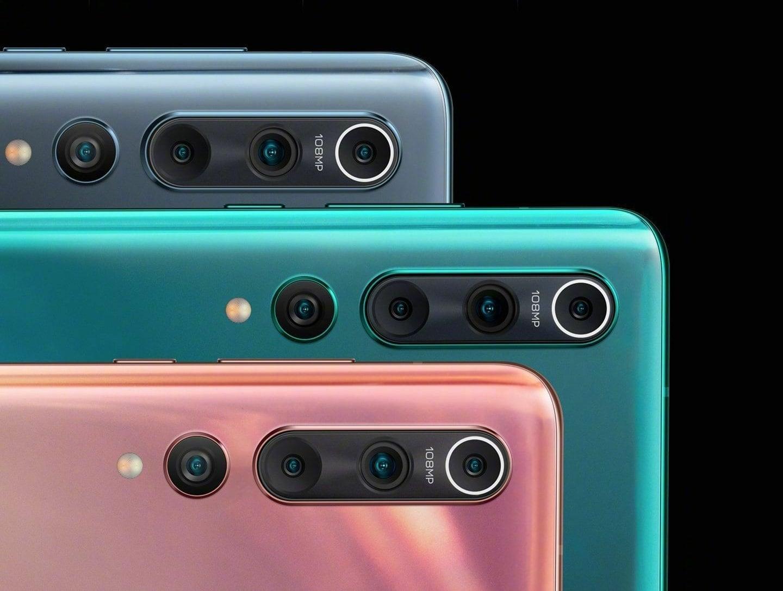 Conoce el nuevo Xiaomi Mi 10 y su precio 1