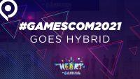 Gamescom 2021 Ticket